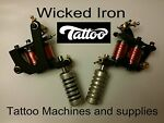 Wicked Iron Tattoo