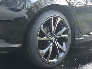 """Roues Civic Sport 18"""""""