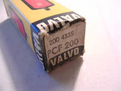 PCF 200 Valvo Röhre PCF200   Valvo Röhre ungebraucht -  OVP