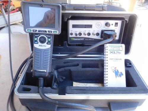 Everest VIT PLS-500 D Borescope
