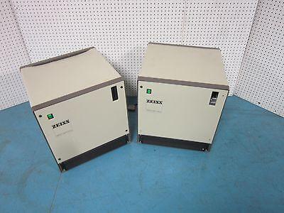 Zeiss 457460 2 Mikroskop Controllers 132-196 264 Volts5060hz 500va Htf
