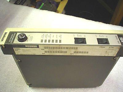Qty 1 Modicon Aeg Sa-d984-385 984 385d Programmable Controller 60 Day Warranty