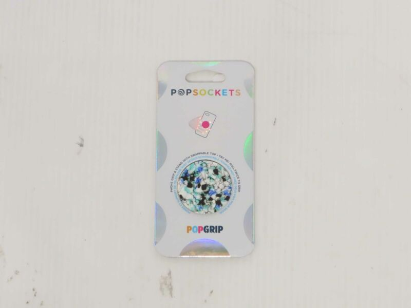 PopSockets Abstract PopGrip Cell Phone Grip & Stand