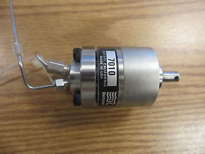 Rheodyne 7010 Injector Injection Valve