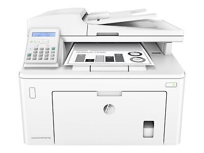 HP Laserjet Pro M227fdn All-in-One Laser Printer with Print Security (G3Q79A)