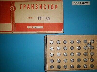 20pcs 1t308v.2n20481308 .germanium Transistor. Ussr