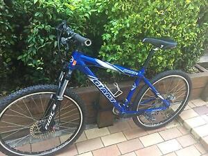 Mountain bike New Lambton Heights Newcastle Area Preview