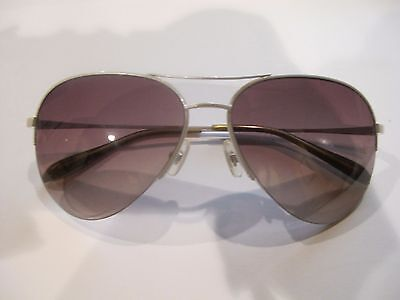 Sama Sunglasses -Syd -Oyster -  Size 60  NWT Retail $477