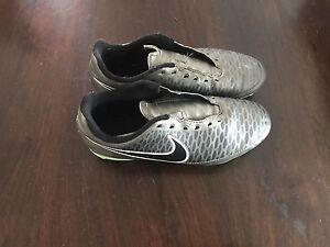 Soccer boots Kahibah Lake Macquarie Area Preview