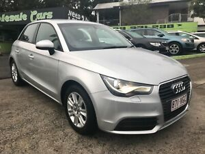 Audi A1 5 door Automatic Hatchback Coorparoo Brisbane South East Preview