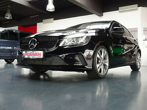 MERCEDES-BENZ A 200 d/ el.Panorama/ Leder/ PDC/ CarPlay/ 1Hand