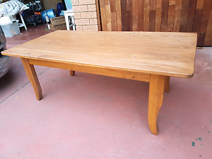 Coffee table Warwick Joondalup Area Preview