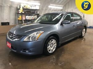 2012 Nissan Altima 2.5 Push button ignition * Keyless entry/pass
