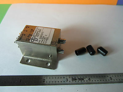 Db Products Pasadena Rf Microwave Coaxial Switch Frequency Bin31-24