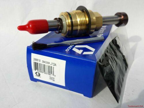 Graco 288818 Pump Kit XR5 XR7 XR9 SR7 ProX7 ProX9 Pro LTS17/19 Genuine OEM
