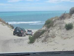 Intermediate Sand, Bush and Beach Off Road Driver Training West Perth Perth City Area Preview