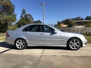 Mercedes c200 kompressor sport edition Nowra Nowra-Bomaderry Preview