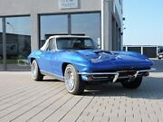 Corvette C2 Stingray Convertible in Top Zustand
