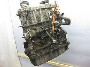 SKODA OCTAVIA Combi 1U5 1.9 TDI 81 kW Motor AHF Diesel 030103021C (58)