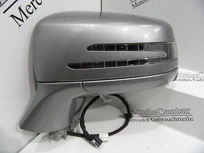 Mercedes CLS W218 Aussenspiegel Spiegel Totwinkel Memory Klappbar 2188100376 792