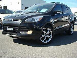2014 Ford Escape Titanium TOIT/NAV