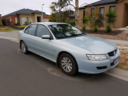 Holden Commodore Acclaim 2006 Wyndham Vale Wyndham Area Preview
