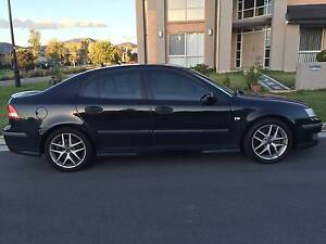URGENT SALE - 2005 Saab 9-3 Aero Sedan Turbo- Including Pink Slip Rooty Hill Blacktown Area Preview