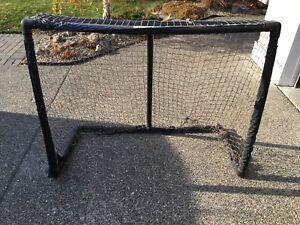 Free street hockey net