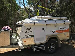 Jayco Swift Outback West Hobart Hobart City Preview