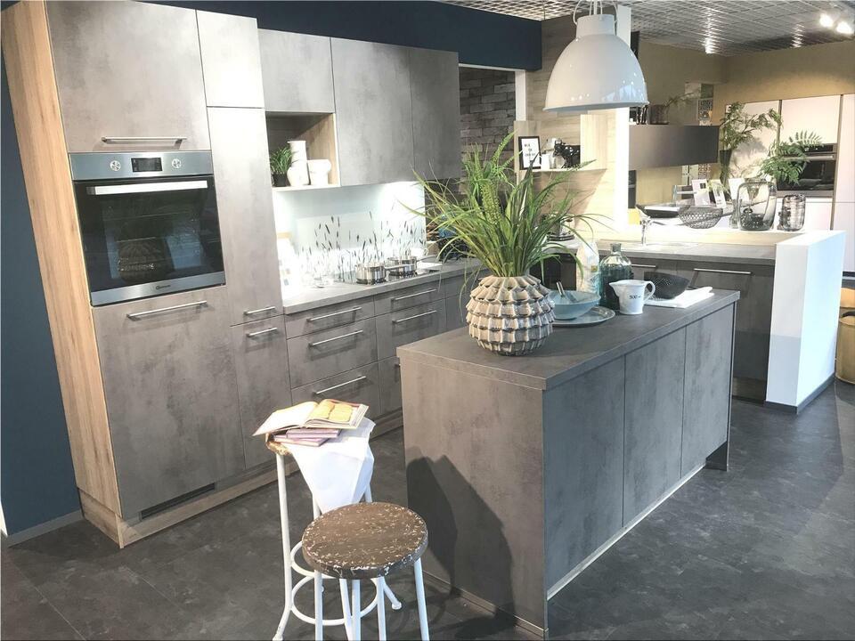 ❌ ALNO Ausstellungsküche ❌ Einbauküche Messemodel in Enger