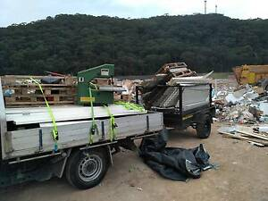 eastern suburbs and sydney rubbish removals Seaforth Manly Area Preview