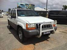 1998 Jeep Grand Cherokee - Gas & Petrol Kenwick Gosnells Area Preview
