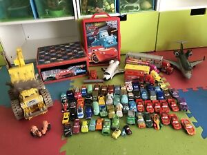 Disney Cars Diecast Collection