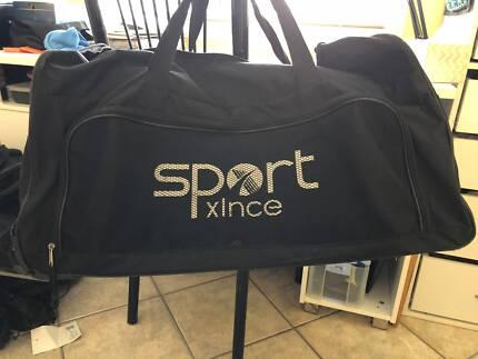 sports bags on wheels - 2