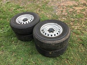Ford Px Ranger Wheels & Tyres Tamborine Ipswich South Preview