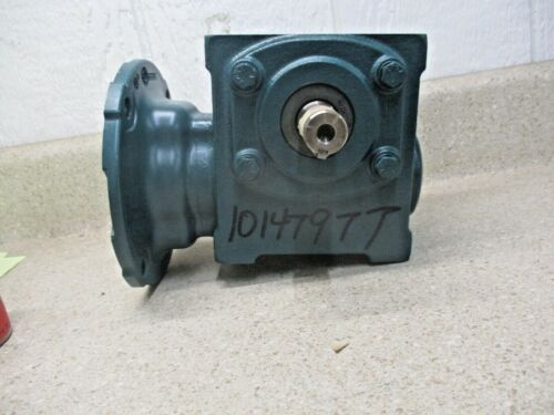 DODGE TIGEAR 2 SPEED REDUCER 17Q15L56, RATIO 15/1, #219234H NIB