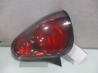02 CHEVROLET MONTE CARLO RIGHT TAILLIGHT QUARTER PANEL MOUNTED