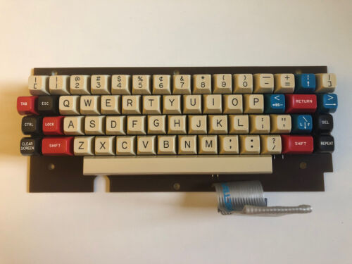 Incredible Stackpole Mechanical Keyboard - NEW OLD STOCK - From 1980, Holy Grail