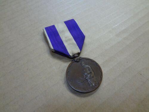 Japanese Korea Empire First National Census Medal Order Korea version Very Rare