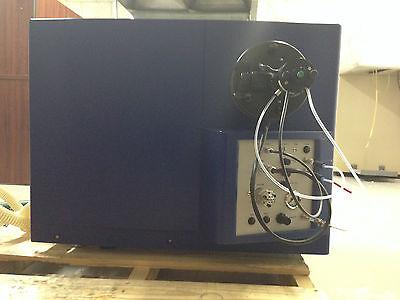 Micromass Lct Tof Mass Spectrometer
