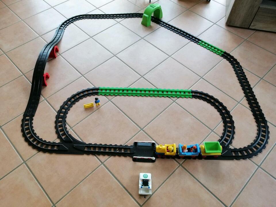 playmobil Eisenbahn in Niedersachsen - Suderburg