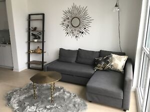 Fully furnished designer apartment (lakeshore and parklawn)