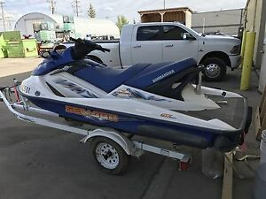 2003 Seadoo Vans Triple Crown Edition