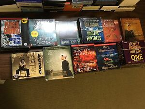 Tape Novel/ Cd Novels  London Ontario image 6