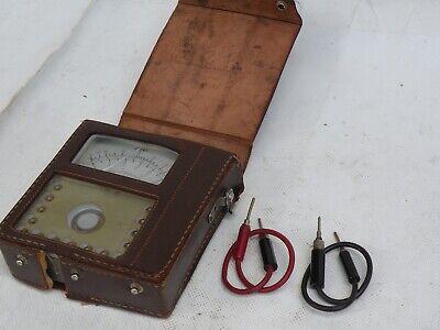 Sanwa Multimeter Vintage Free Sh