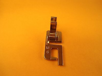 Felling Foot 6Mm For Low Shank Singer Brother Babylock Kenmore   P60970