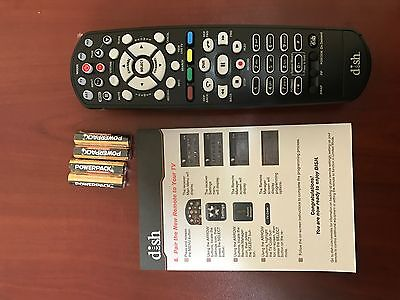 Dish Network 40 0 Joey Hopper Uhf Satellite Receiver Learning Remote Control 2G