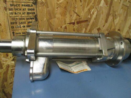Reciprocating Pump 207242-D99E