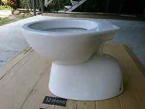 Toilet Bowl Tweed Heads Tweed Heads Area Preview