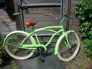 BEACH CRUISER BIKE Burwood Whitehorse Area Preview